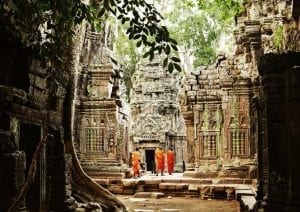Ucuz Kamboçya Vizesi - Kamboçya vize işlemleri