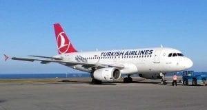 THY ucuz uçak bileti