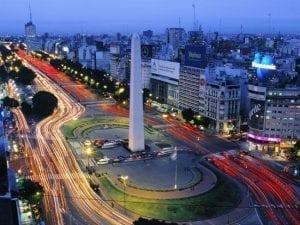 Ucuz Arjantin Vizesi