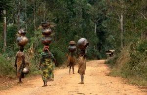 Ucuz Burundi Vizesi - Burundi vize işlemleri
