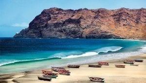Ucuz Cape Verde Vizesi