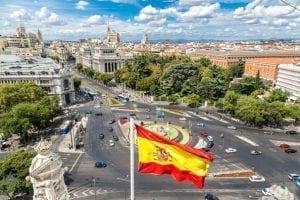 Ucuz İspanya Vizesi - ispanya vizesi - İspanya vize işlemleri