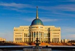 Ucuz Kazakistan Vizesi - Kazakistan vize işlemleri