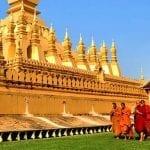 Laos vize işlemleri