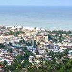 Liberya vize işlemleri