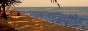 Mozambik vize işlemleri
