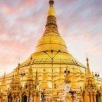 Myanmar vize işlemleri