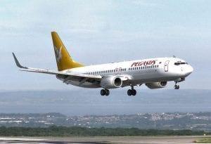 Pegasus Havayolları uçak bileti