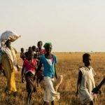 Güney Sudan vize işlemleri