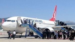 Türk Hava Yolları ucuz uçak bileti