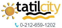 Tatil City Telefon