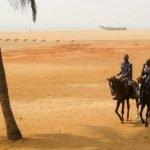 Togo vize işlemleri