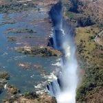 Zambiya vize işlemleri