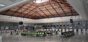 Adana Şakirpaşa Havalimanı Ulaşım