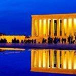 Anıtkabir Gezisi Çankaya Ankara