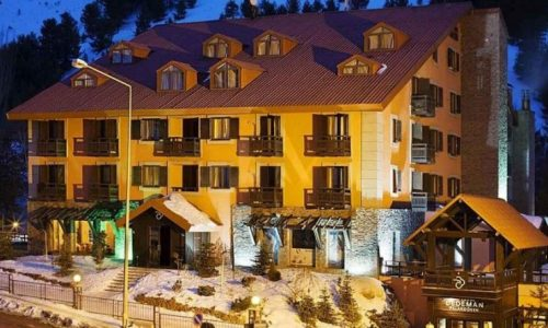 Dedeman Palandöken & Ski Lodge
