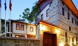 Mediterra Art Hotel 10 Antalya Muratpaşa