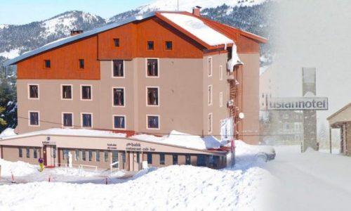 Uludag uslan hotel 21 Bursa Uludağ