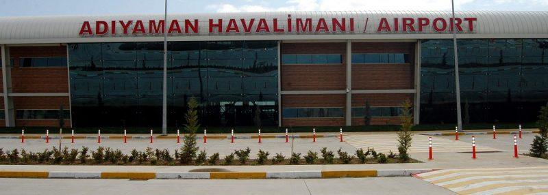 Adıyaman Havalimanı