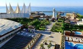 adenya hotel 1 Antalya Alanya