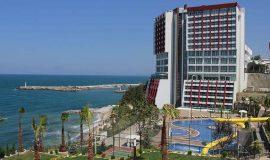 ak resort hotel 1 Düzce Akçakoca