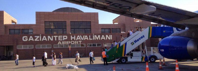 Gaziantep Oğuzeli Havalimanı