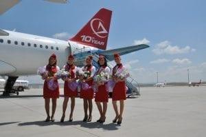 Atlas Global ucuz uçak bileti