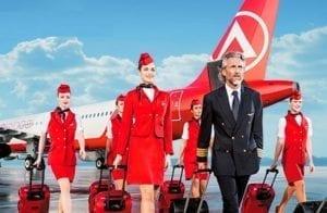 Atlas Global uçak bileti