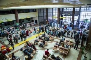 Bursa Yenişehir Havalimanı uçak bileti