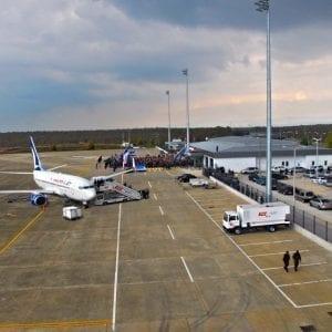 Ucuz Cengiz Topel Havalimanı uçak bileti
