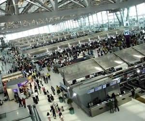 Dalaman Havalimanı Uçak Bileti