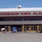 İzmir Diyarbakır uçak bileti