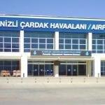 Denizli Çardak Havalimanı