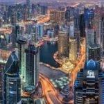 Dubai Konsolosluğu Dubai Vizesi