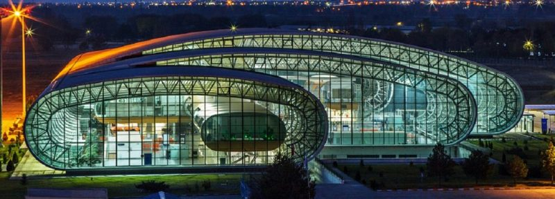Erzincan Havalimanı