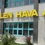 Ferit Melen Havaalanı