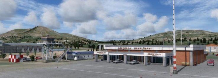 Gökçeada Havalimanı Çanakkale