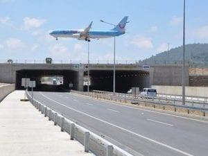 Antalya Gazipaşa Havalimanı uçak bileti