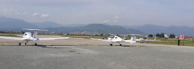 Hezarfen Havalimanı