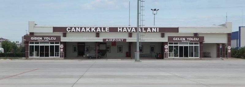 Çanakkale Havalimanı