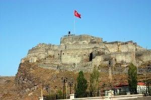 İzmir - Kars Uçak Bileti