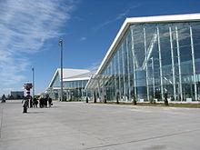 Kars Harakani Havalimanı uçak bileti