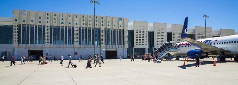 Koca Seyit Havalimanı
