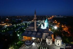 Ankara - Konya Uçak Bileti