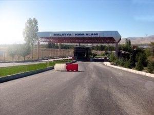Malatya Erhaç Havalimanı uçak bileti