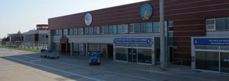 Malatya Erhaç Havaalanı