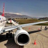 Kahramanmaraş Havalimanı uçak bileti