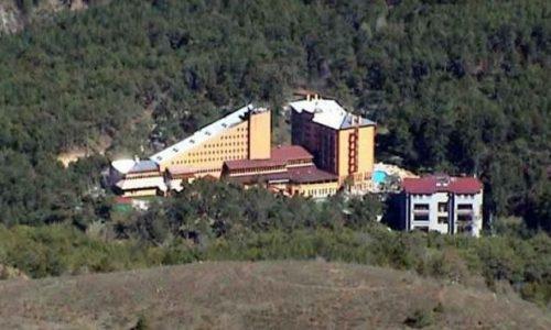 patalya termal resort 7 Kızılcahamam Ankara