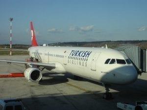 Ferit Melen Havalimanı uçak bileti