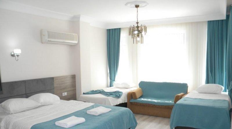 sava hotel 14 Antalya Konyaltı
